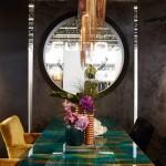 Concrete Glam Modefabriek, Design:    Osiris Hertman Applicatie: Ten Napel